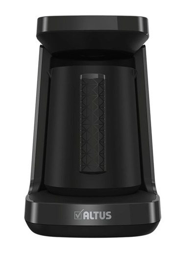 Altus Al 797 G Gri Ehli Kahve Türk Kahve Makinesi Renkli